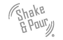Group SOI - Shake & Pour