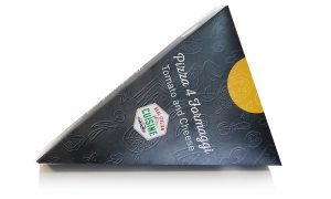 Group SOI -4-Formaggi-Pizza Slice box - Real Italian Cuisine