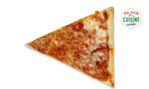 Group SOI - Margherita-Pizza Slice - Real Italian Cuisine