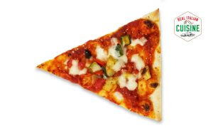 Group SOI -Vegetarian-Pizza Slice - Real Italian Cuisine