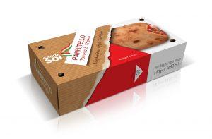 Group SOI Panfutello Pizza Snack - Real Italian Cuisine