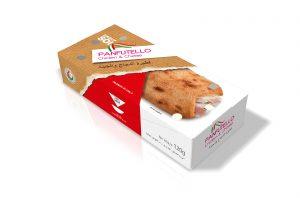 Group SOI Panfutello Pizza Snack| Halal - Real Italian Cuisine
